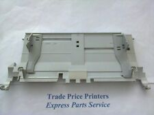 HP P4014 P4015 P4515 Printer Manual Paper Tray One Support Tray & Adjusters