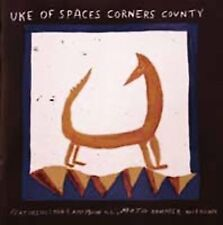 Audio CD So Far on the Way - Uke of Spaces Corners Country - Free Shipping