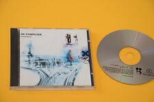 RADIOHEAD CD (NO LP )OK COMPUTER 1°ST ORIGINALE 1997 EX++ TOP AUDIOFILI