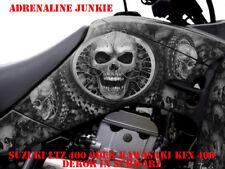Invision DECORO GRAPHIC KIT ATV Suzuki LTR 450 ltz400 ltz250 Adrenaline drogata B