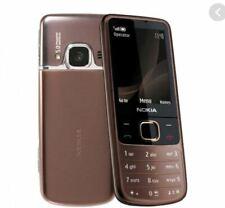 Nokia 6700 classic bronze (ohne Simlock) Neuwertig + 1 GB Speicherkarte