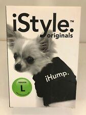 iHump Dog Sweater ( iStyle Originals ) Size :  Large