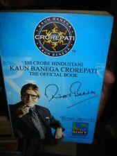 INDIA - KAUN BANEGA CROREPATI THE OFFICIAL BOOK PAGES 233