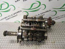 SUZUKI BANDIT GSF 650 09-L1 2011 COMPLETE GEARBOX BK251