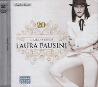 Laura Pausini Grandes Exitos 2CD New Nuevo Sealed