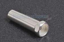 Genuine Bob Reeves Silver Sleeve #6.5 NEW! Ships Fast!