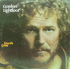 GORDON LIGHTFOOT-GORD´S GOLD LP VINILO DOUBLE (USA) GOOD COVER CONDITION-
