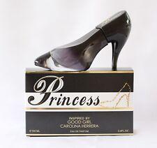 PRINCESS (Black Shoes) WOMEN EAU DE PARFUM PERFUME 3.4 OZ EBC COLLECTION