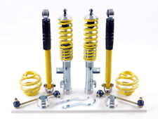 FK Kit combine filete Suspension sport Audi TT 8N quattro Annee 98-06 55mm Fede