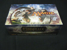Magic MTG Conflux Booster Box Factory Sealed English