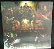 """3012"" Deck Building Fantasy Card Game New factory Sealed"