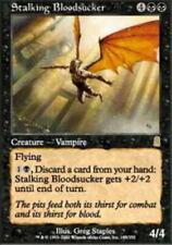 Stalking Bloodsucker - Foil ~ Near Mint Odyssey UltimateMTG Magic Black Card
