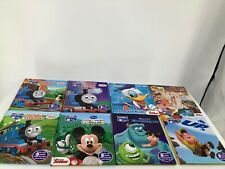 Thomas Train Mickey Mouse Up Disney Reader Me Reader Book Lot Of 8 Books Only