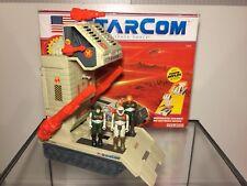 StarCom Skyroller With Box Mattel❗️RAR❗️