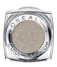 Infallible Ojos Sombra de ojos por L'Oreal Paris Tiempo Resistir Blanco 001