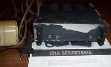NE KIT LX 825 SEGRETERIA TELEFONICA NUOVA ELETTRONICA