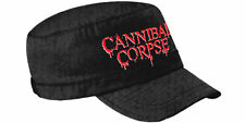 Cannibal Corpse - Logo Army Cap NEW Cap