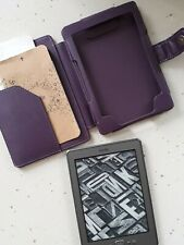 Amazon Kindle 4th Generation D01100 6in Grey