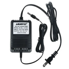Generic 15V 1A AC-AC Adapter Charger For Gemini Model No. PMX-40 DJ Mixer Power