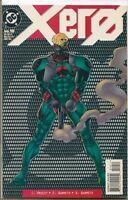 Xero 1997 series # 10 near mint comic book