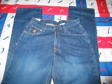 Cinch Black Label Mens Jeans Relaxed Fit  31X32 New With Tags