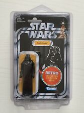 Star Wars Darth Vader Kenner Retro Collection Action Figure - Vintage Toys