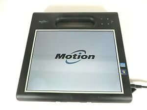 Motion Computing Tablet MC-F5t Core i7-3667U 2.0GHz 8GB RAM Touch - AS IS