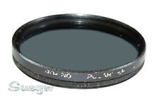 62mm Polarizer (PL) Lens Filter