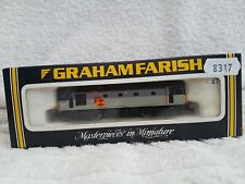 Graham Farish N Gauge 8317 Class 33 Railfreight Livery DUMMY Loco 33205