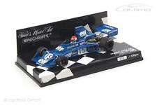 Tyrrell Ford 007 - GP 1975 - Michel Leclère - 1 of 720 - Minichamps - 1:43