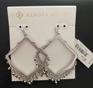 NEW Kendra Scott Lacy Earrings $70.00