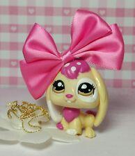 Littlest Pet Shop Kaninchen Hase Rabbit Bunny & Accessoires ☆♡ LPS