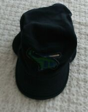 Gymboree 2T 3T 4T 5T Boys Winter Baseball Cap Hat Ear Flaps fall helicopter