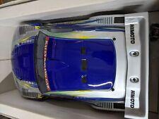 1/8 4WD NITRO POWER R/C ON-ROAD CAR