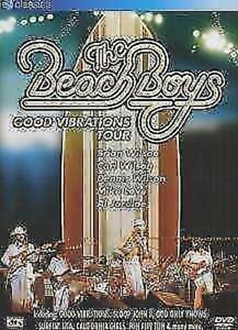 The Beach Boys - Good Vibraciones Tour Nuevo DVD
