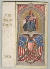 Star Spangled Banner by F. S. Key