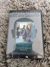 Being John Malkovich [Se] New dvd