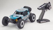 Modellini e giocattoli radiocomandati verde Kyosho