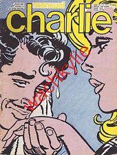 Charlie mensuel n°114 07/1978 Edi Schlingo Golo-Franck Coluche Choron
