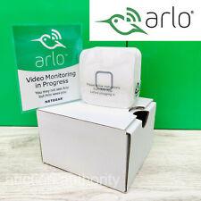 Genuine Arlo Bridge for Smart Security Light WireFree No Camera Netgear AB1000