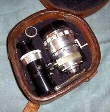 Som Berthoit - Paris - Pan-Cinor 1:28 Movie Camera Lens