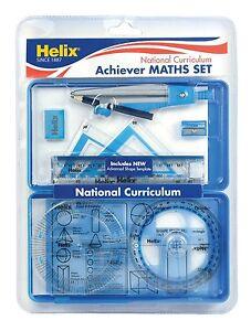 Helix National Curriculum Achiever Maths Set A06010 - Students Maths Set