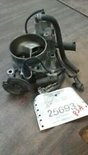 Throttle Body Throttle Valve Assembly With Turbo Fits 88-89 MAZDA 626 19738