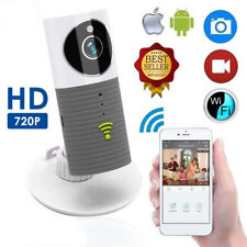 720P Clever Dog Cleverdog Wireless Smart Camera WiFi Monitor Security AU STOCK