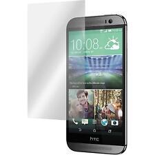 8 x HTC One M8s Film de Protection Mat Protecteurs Écran