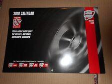 Castle Combe Racing Club Circuit 2010 Calendar Motor Racing Cars