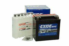 Bateria Moto YTX9 bs Exide