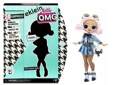 Lol Surprise Omg Series 2 Fashion Doll Uptown Girl - Sealed