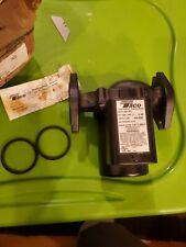 New Listingtaco 007 F5 Cartridge Circulator Pump 125 Hp 3250 Rpm New
