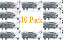 10 Pack 8544771 AP6013115 PS11746337 Dryer Heating Element NEW